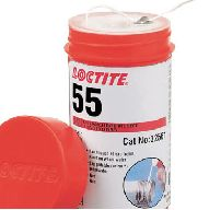 afdichtings draad Loctite